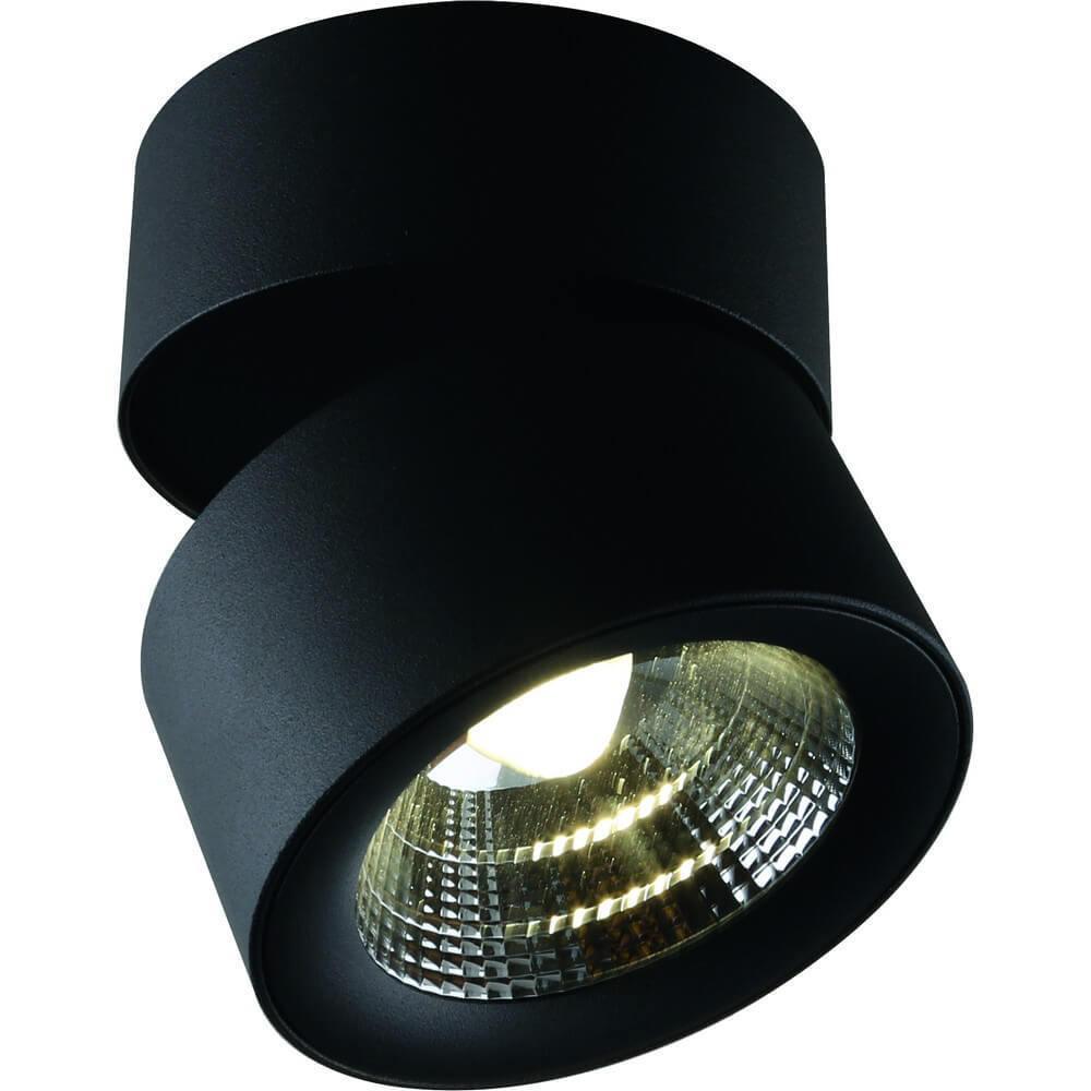 Спот Divinare 1295/04 PL-1, LED, 10 Вт