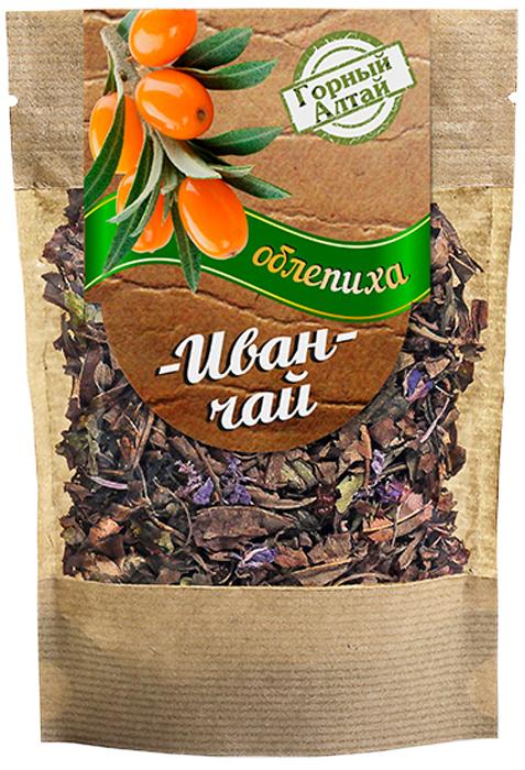 ци травы чай здоровья травяной чай pingyin роза чай 55г Чай травяной алтайский Арвика Иван-Чай, ферментированный, с облипихой, 30 г