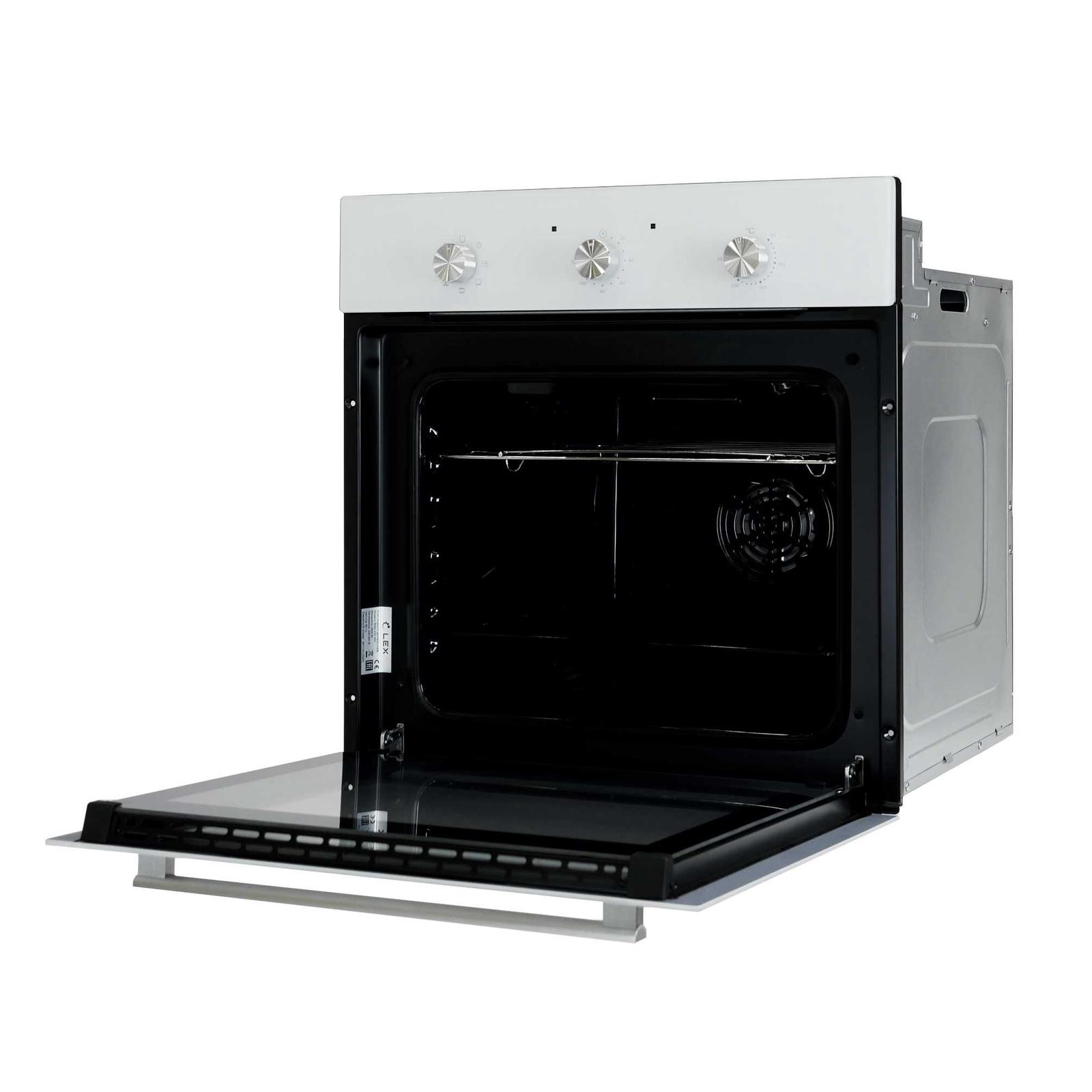 Духовой шкаф Lex EDM 070 WH, белый  4620016722398, CHAO000193 2