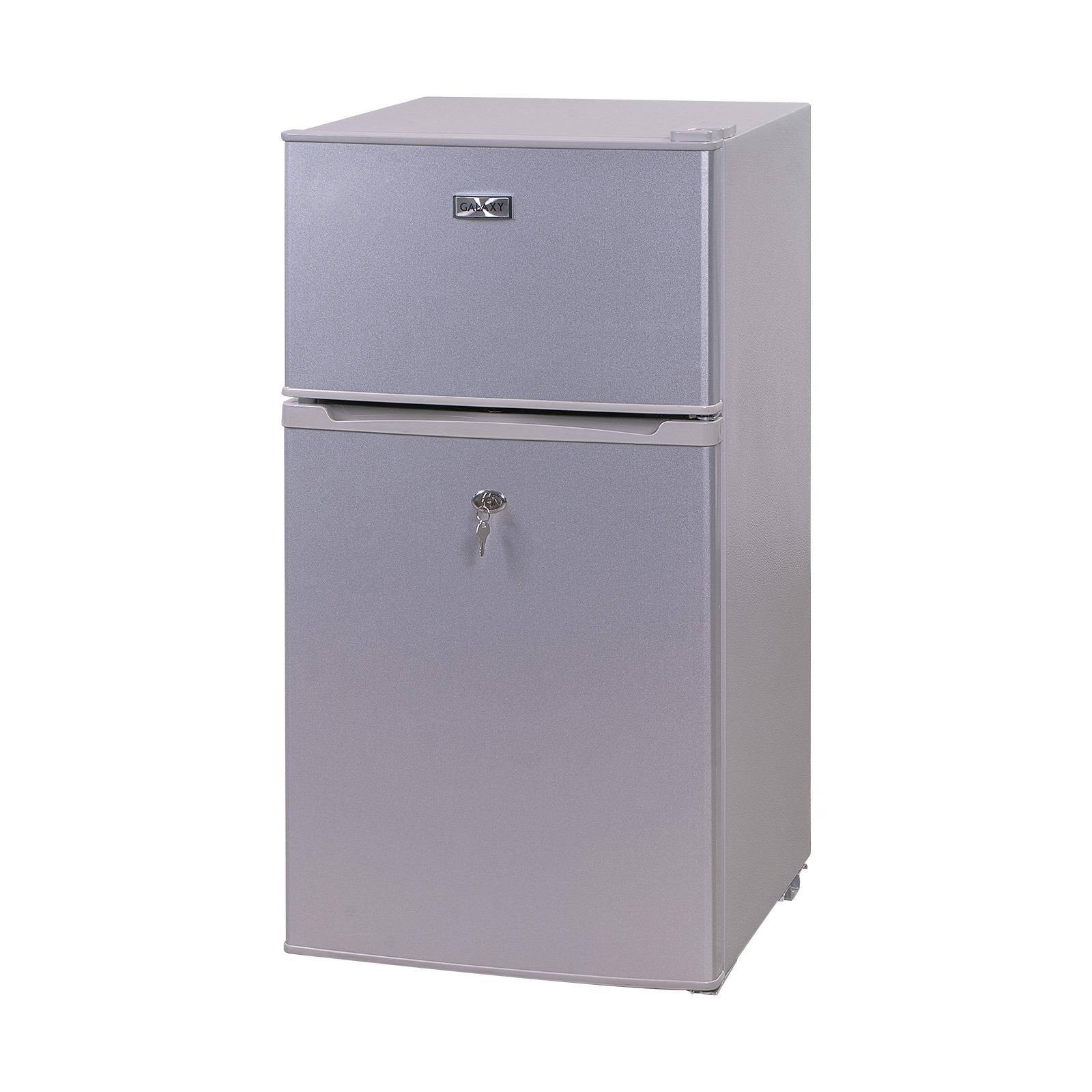 Фото - Холодильник Galaxy GL3121, серебристый холодильники