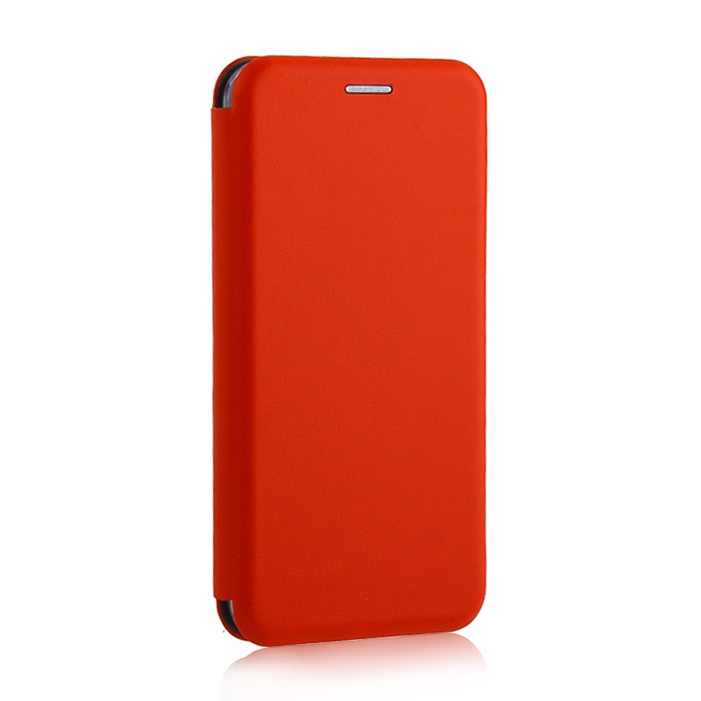 Чехол для сотового телефона  Xiaomi Redmi Go, красный
