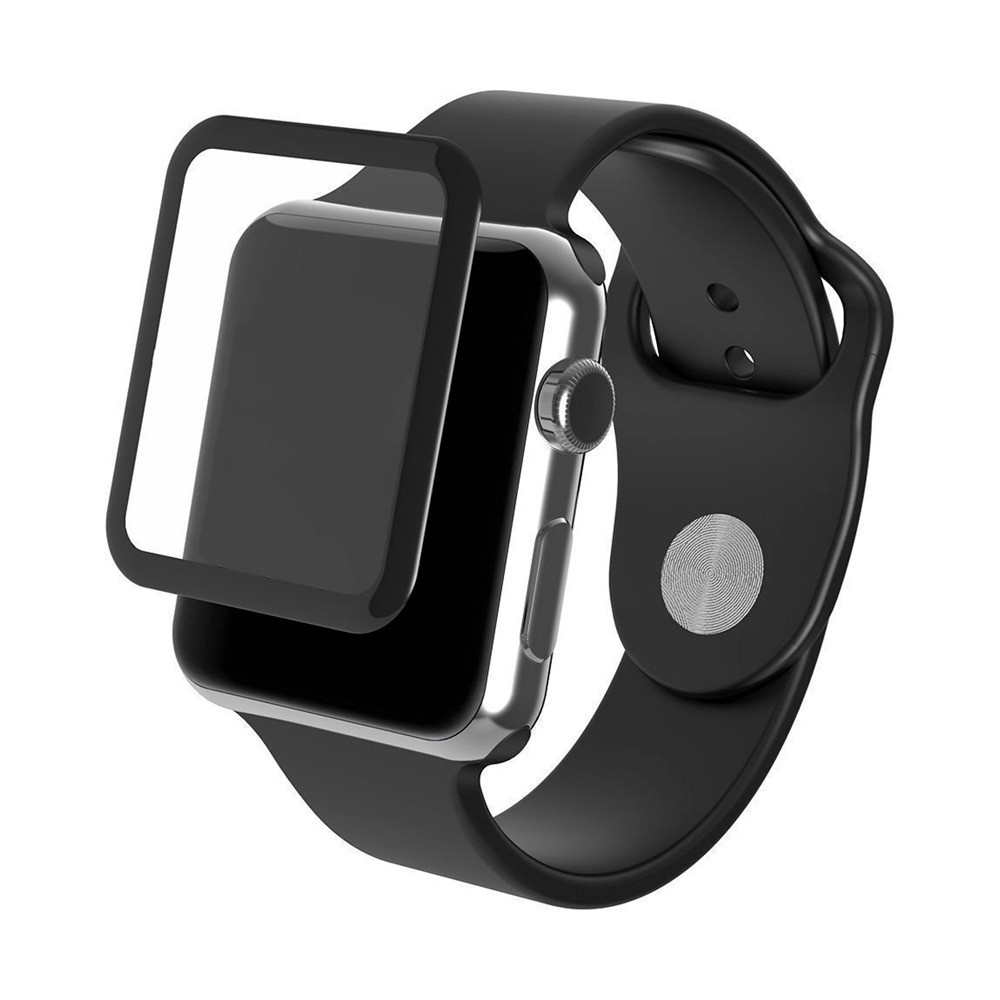 Защитное стекло 5D GLASS Apple watch 42MM