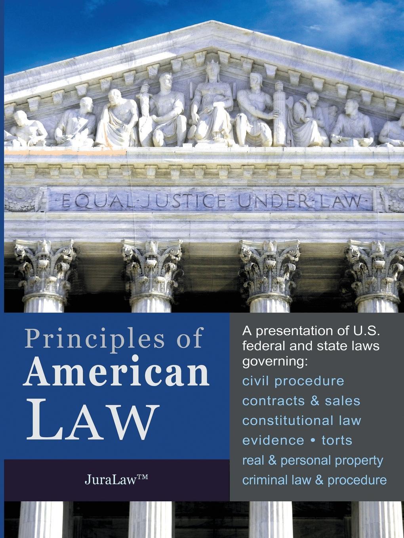 купить Ibrahim Ghabour Principles of American Law. An Introduction to U.S. Federal and State Law по цене 4727 рублей