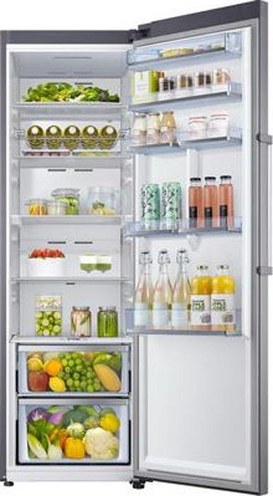 Однокамерный холодильник Samsung RR 39 M 7140 SA/WT холодильник samsung rh62k60177p wt