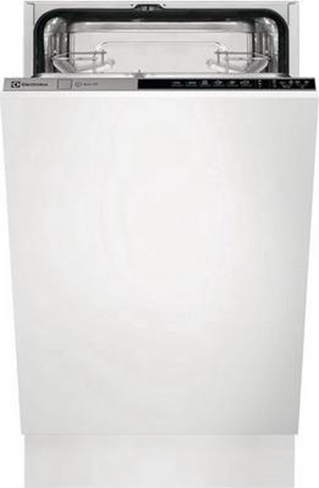 лучшая цена Полновстраиваемая посудомоечная машина Electrolux ESL94320LA