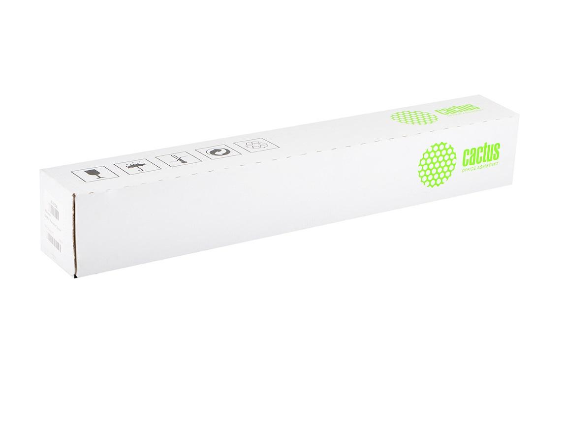 Бумага Cactus CS-LFP80-420175 A2 420мм инженерная бумага