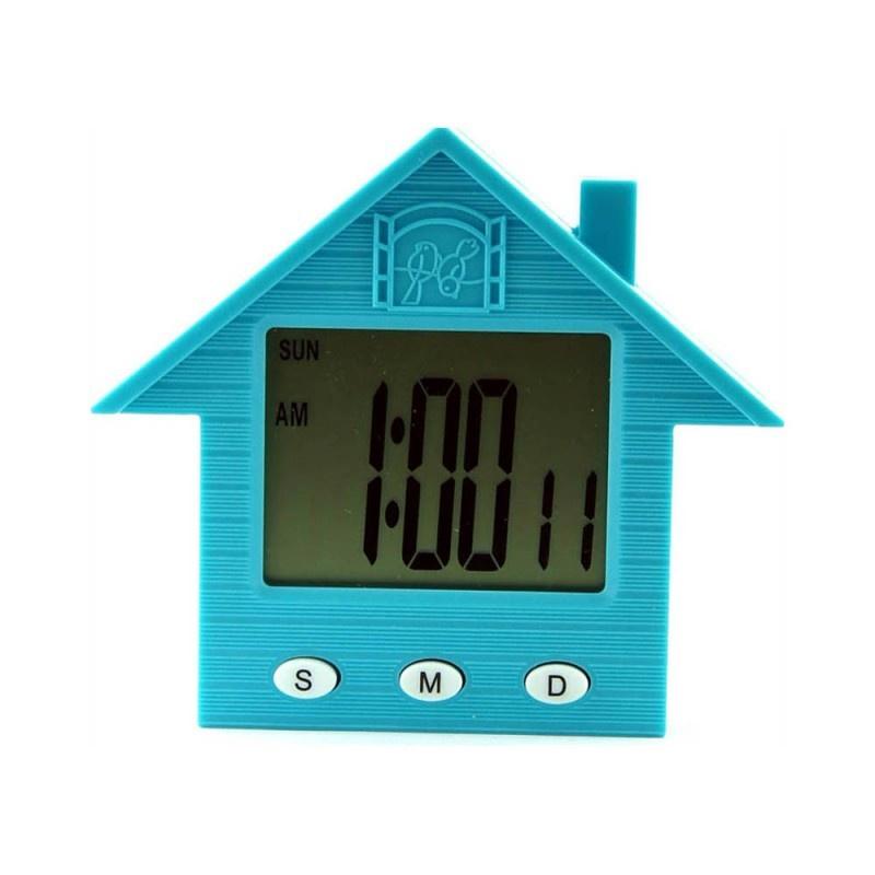 Электронный будильник Migliores Электронные часы-будильник с магнитом
