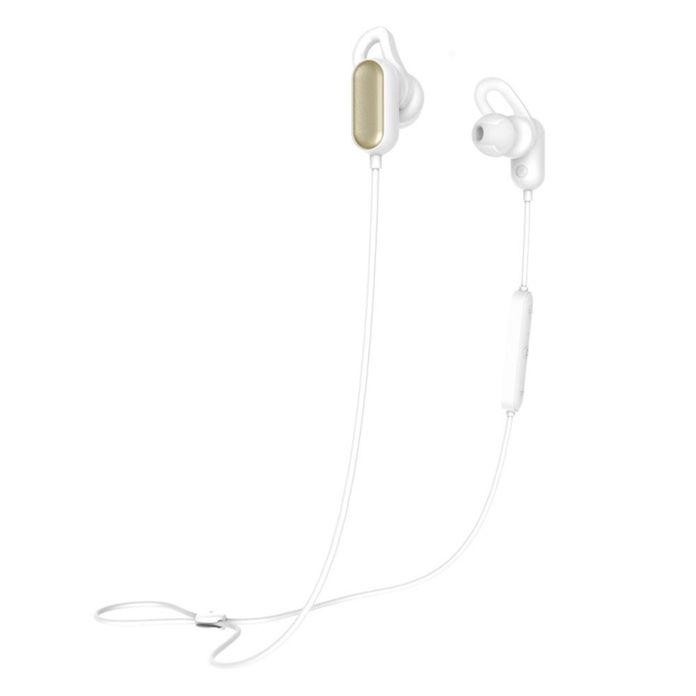 Фото - Xiaomi Mi Sport Bluetooth Headset Youth Edition, беспроводные наушники original xiaomi mi sport bluetooth headset xiaomiwireless earphone mini 4 1 music earbud mic ipx4 waterproof