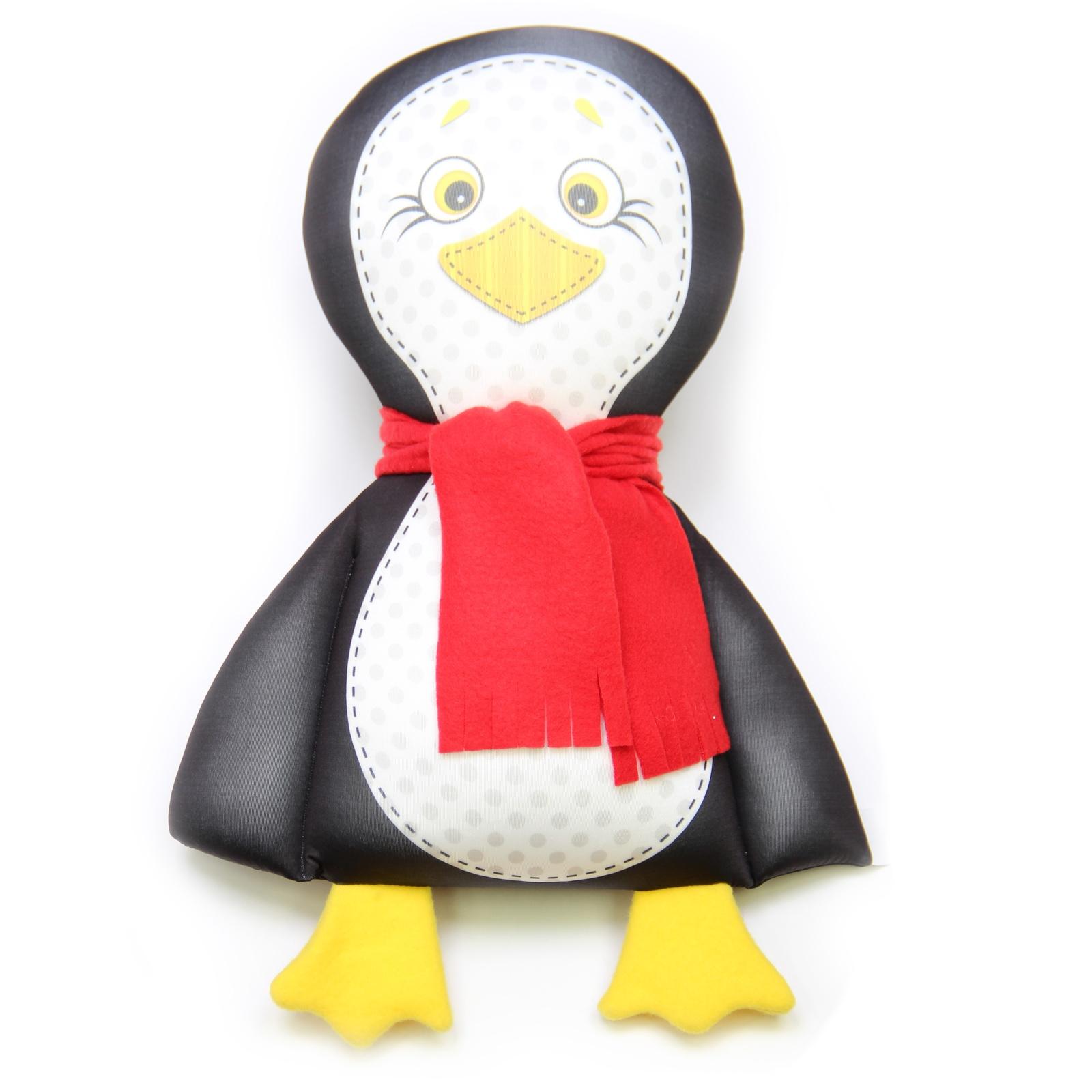 Штучки, к которым тянутся ручки Игрушка для ванной Пингвин