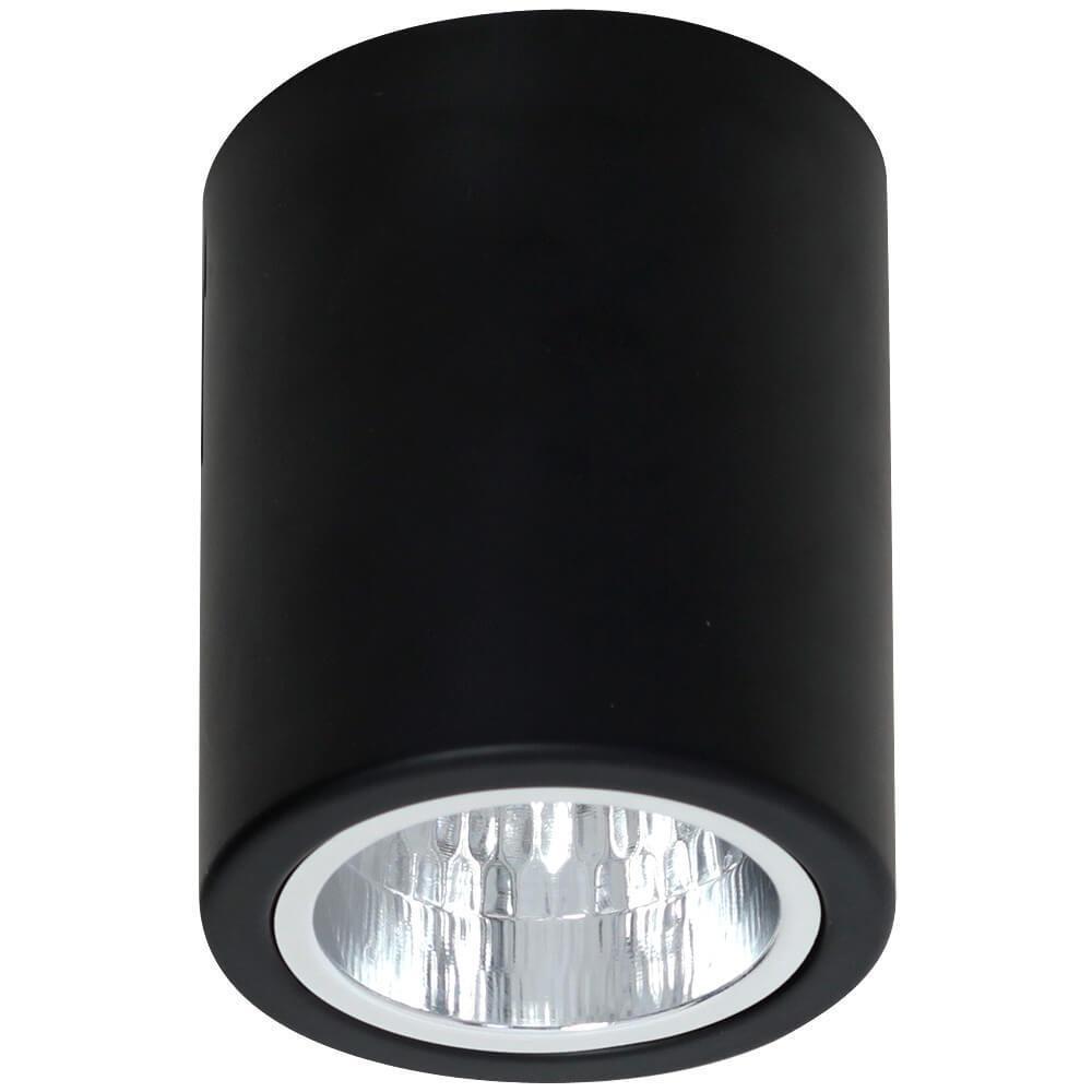 Потолочный светильник Luminex Downlight Round 7235 цены онлайн