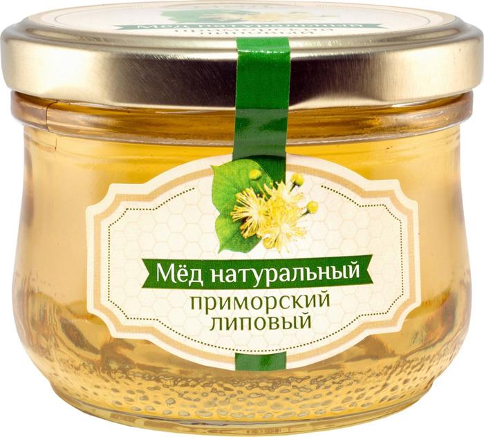 Мед Maremiel Приморский липовый, натуральный, 270 г берестов мед башкирхан липовый 30 г