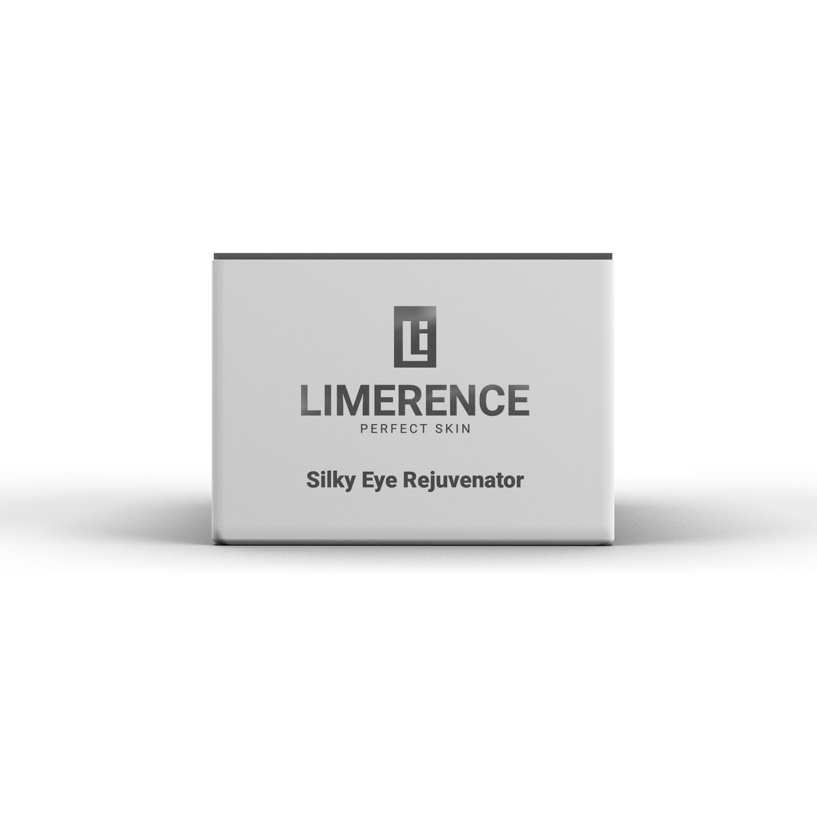 LimerenceКрем для зоны вокруг глаз Silky Eye Rejuvenator, 15 мл Limerence