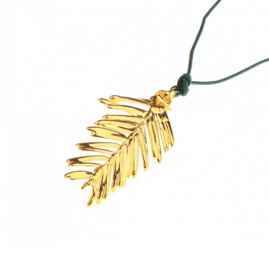 Колье/ожерелье бижутерное Ester Bijoux аниме часы ожерелье бижутерия haoyunlian sao