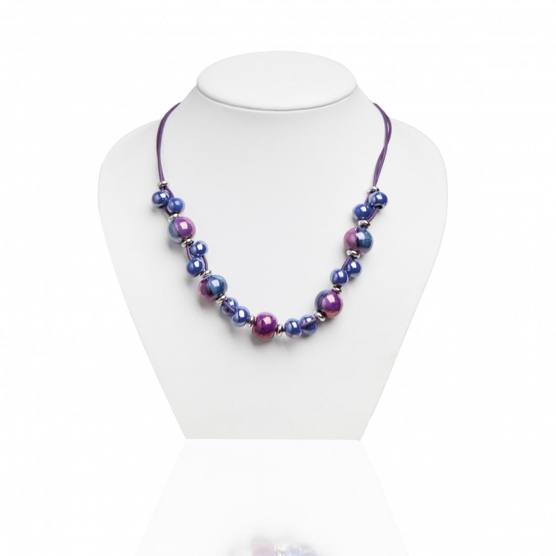 Колье/ожерелье бижутерное By Dziubeka аниме часы ожерелье бижутерия haoyunlian sao