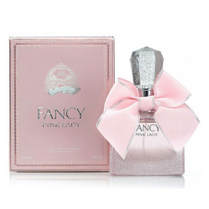 Geparlys Fancy Pink Lady 85 мл