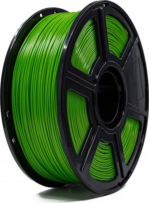 Катушка ABS-пластика Tiger 3d, TGRABS175G1, зеленый, 1,75 мм пластик для принтера 3d xyz abs зеленый 1 75 мм 600гр rf10xxeuzwk