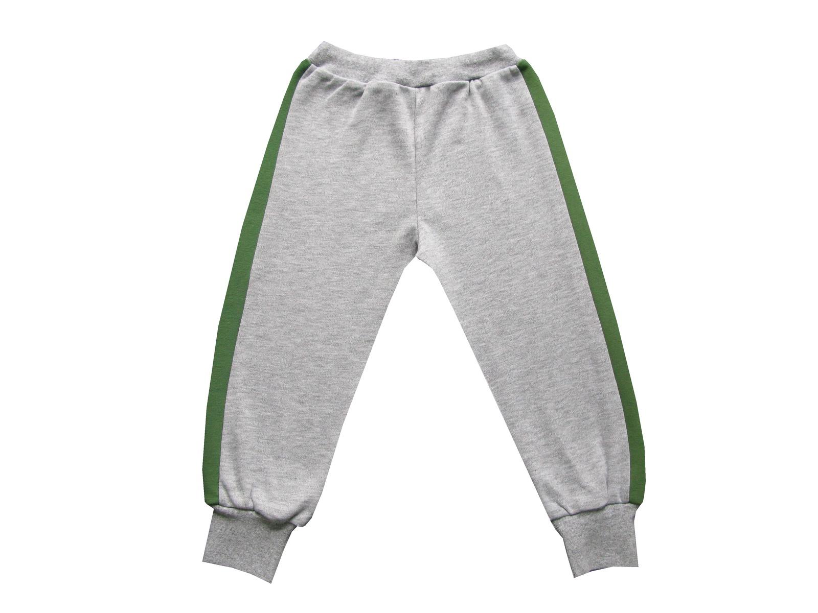 Фото - Брюки Панда дети штаны fladen authentic