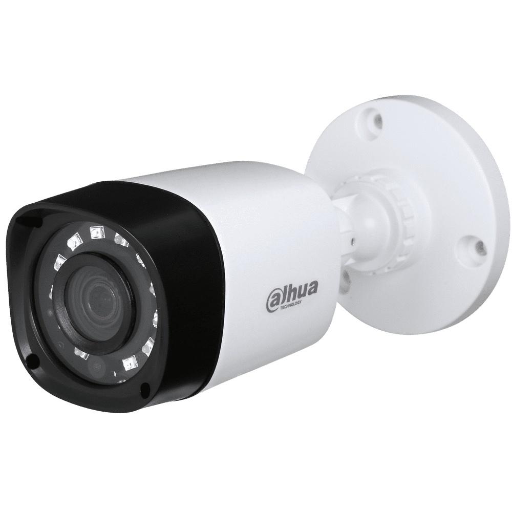 Видеокамера HDCVI Dahua DH-HAC-HFW1000RP-0280B