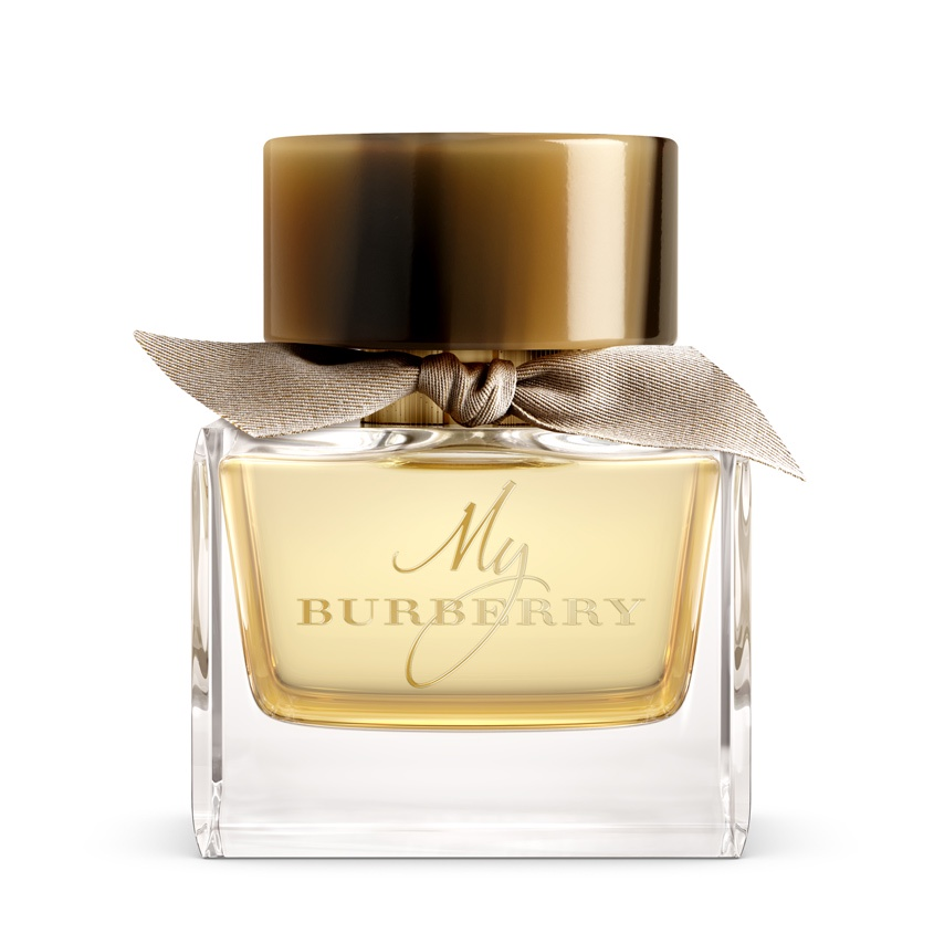 Burberry My женская,50 мл. 50 мл