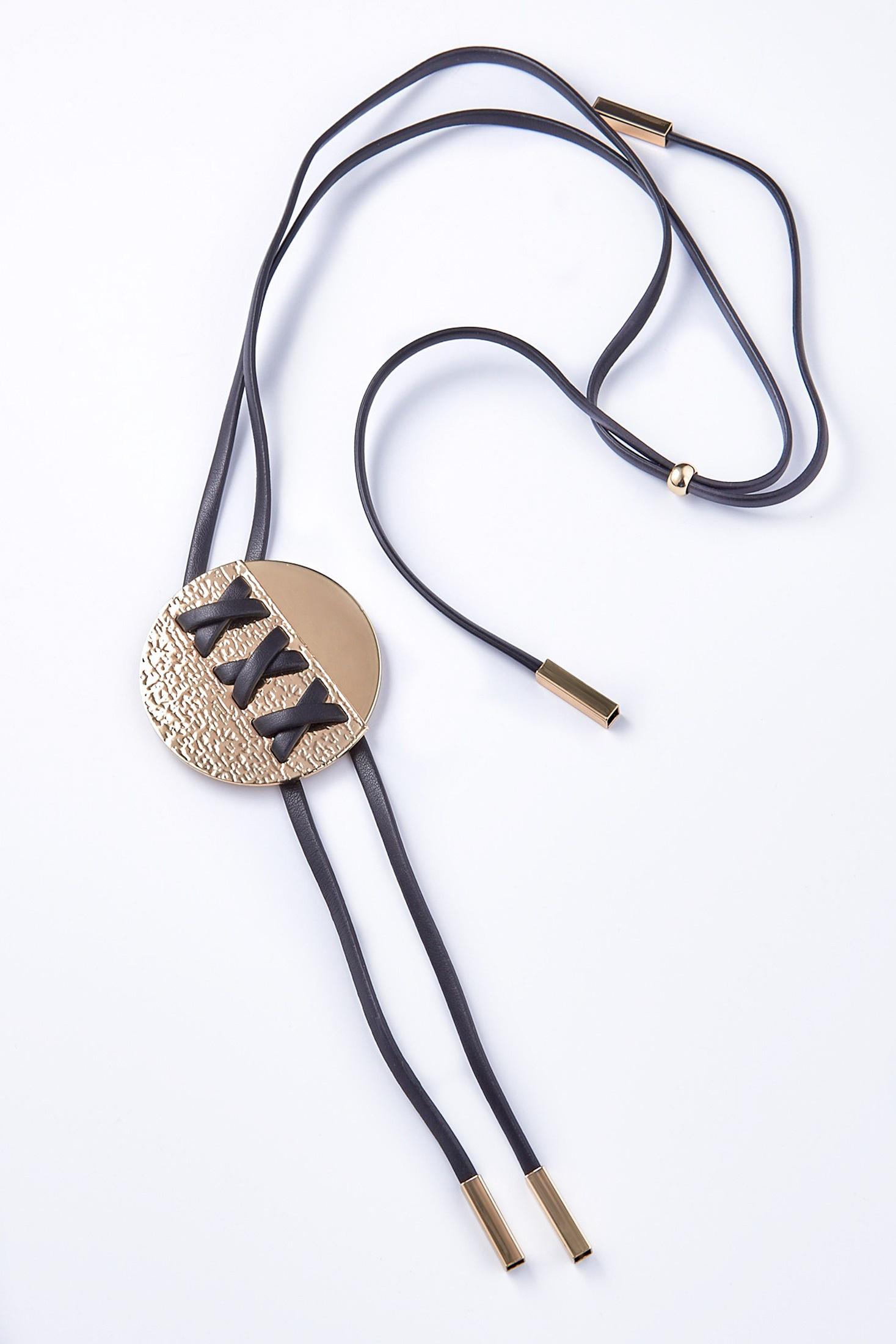 Колье/ожерелье бижутерное Corona Style