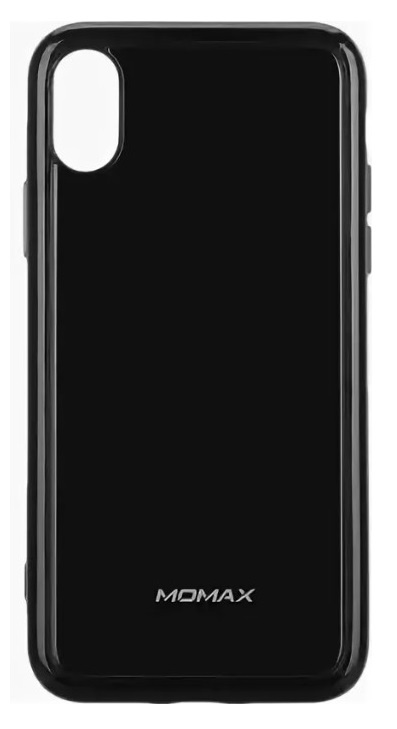 Momax Q.Power Pack Magnetic Wireless Battery Case (iPhone XS) Black стоимость