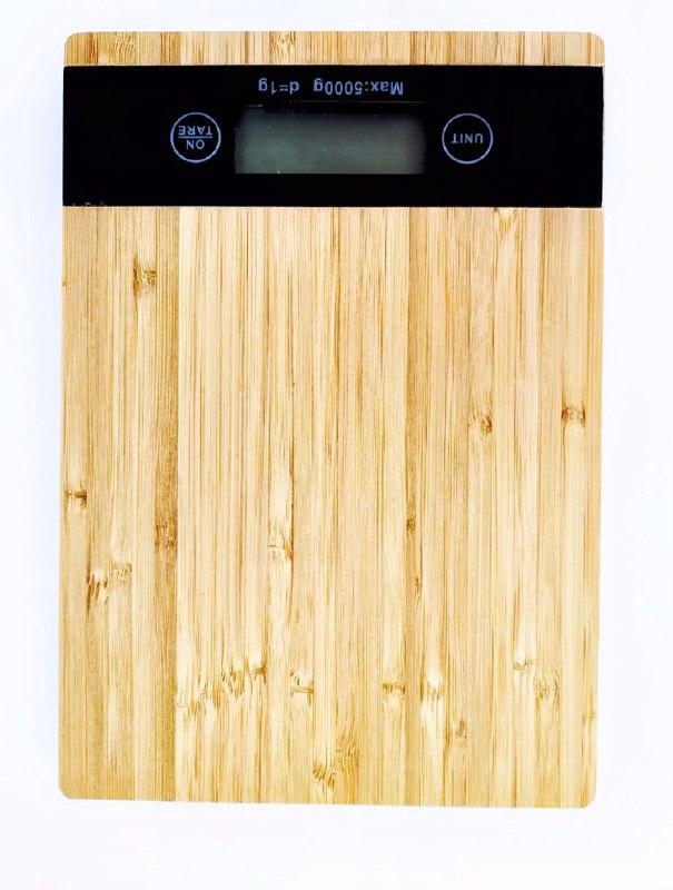 Кухонные весы Kitchen Electronic Scale