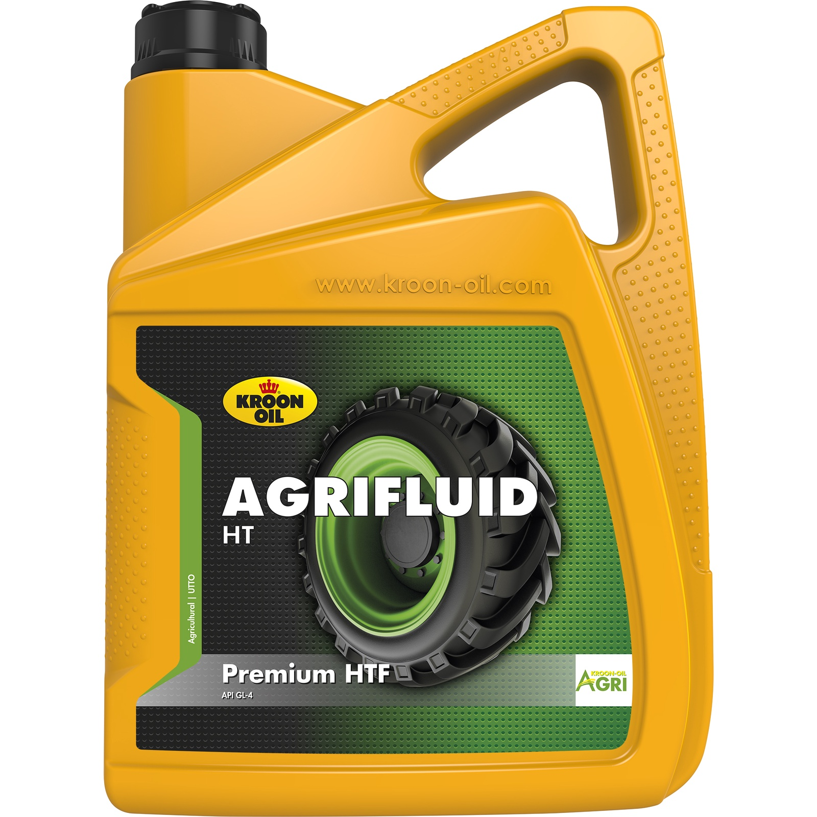Kroon-oil AGRIFLUID HT