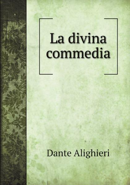Dante Alighieri La divina commedia planetary