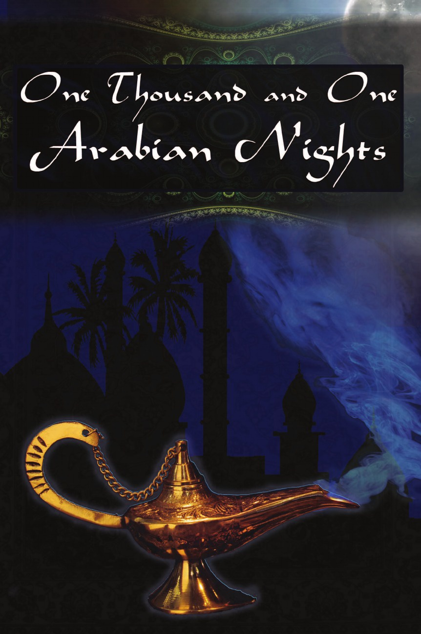Andrew Lang, Jonathan Scott One Thousand and One Arabian Nights. The Arabian Nights Entertainments цена в Москве и Питере
