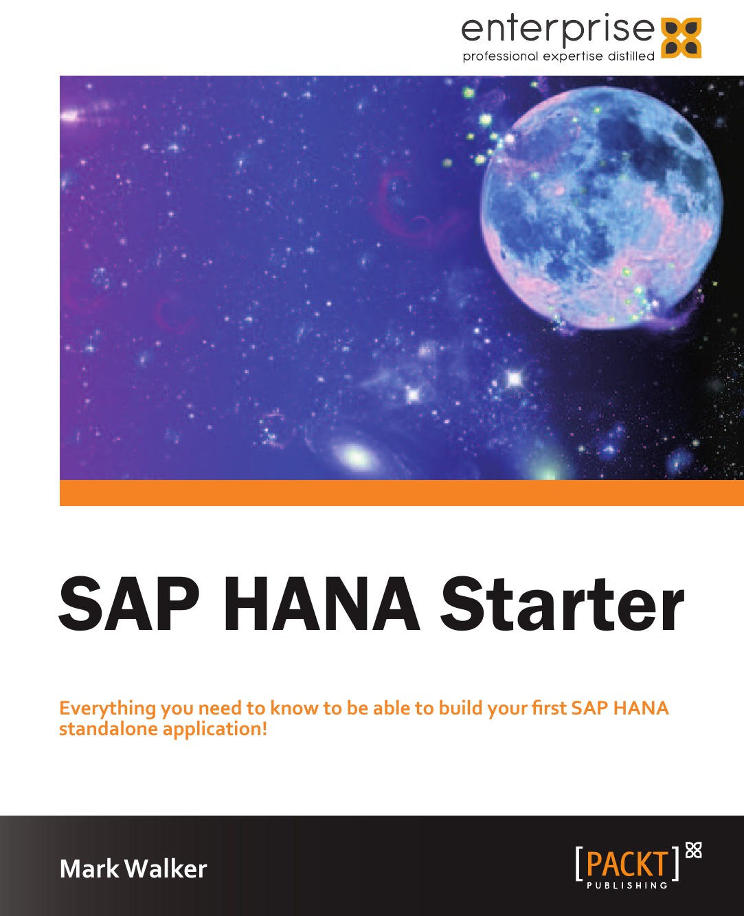 Mark Walker SAP Hana Starter