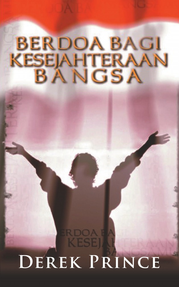 Derek Prince Praying for the Government - INDONESIAN BAHASA indonesian government accounting reform