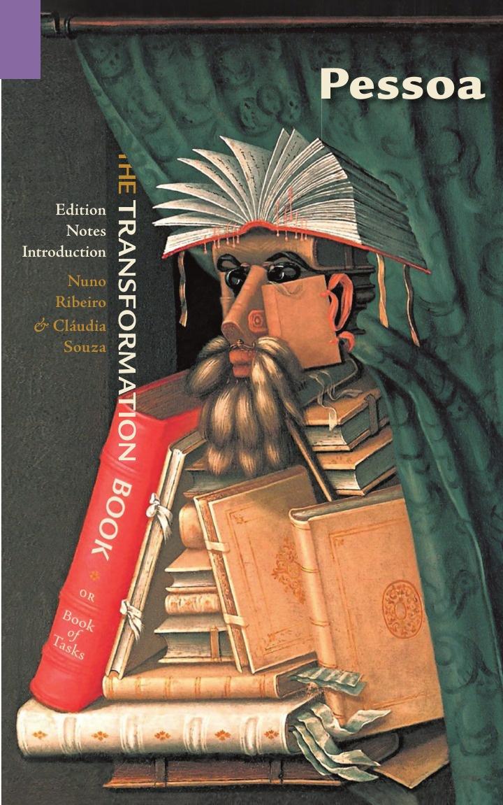 Fernando Pessoa The Transformation Book [show z store] new transformation kubianbao kbb mp11 starscream action figure 23cm