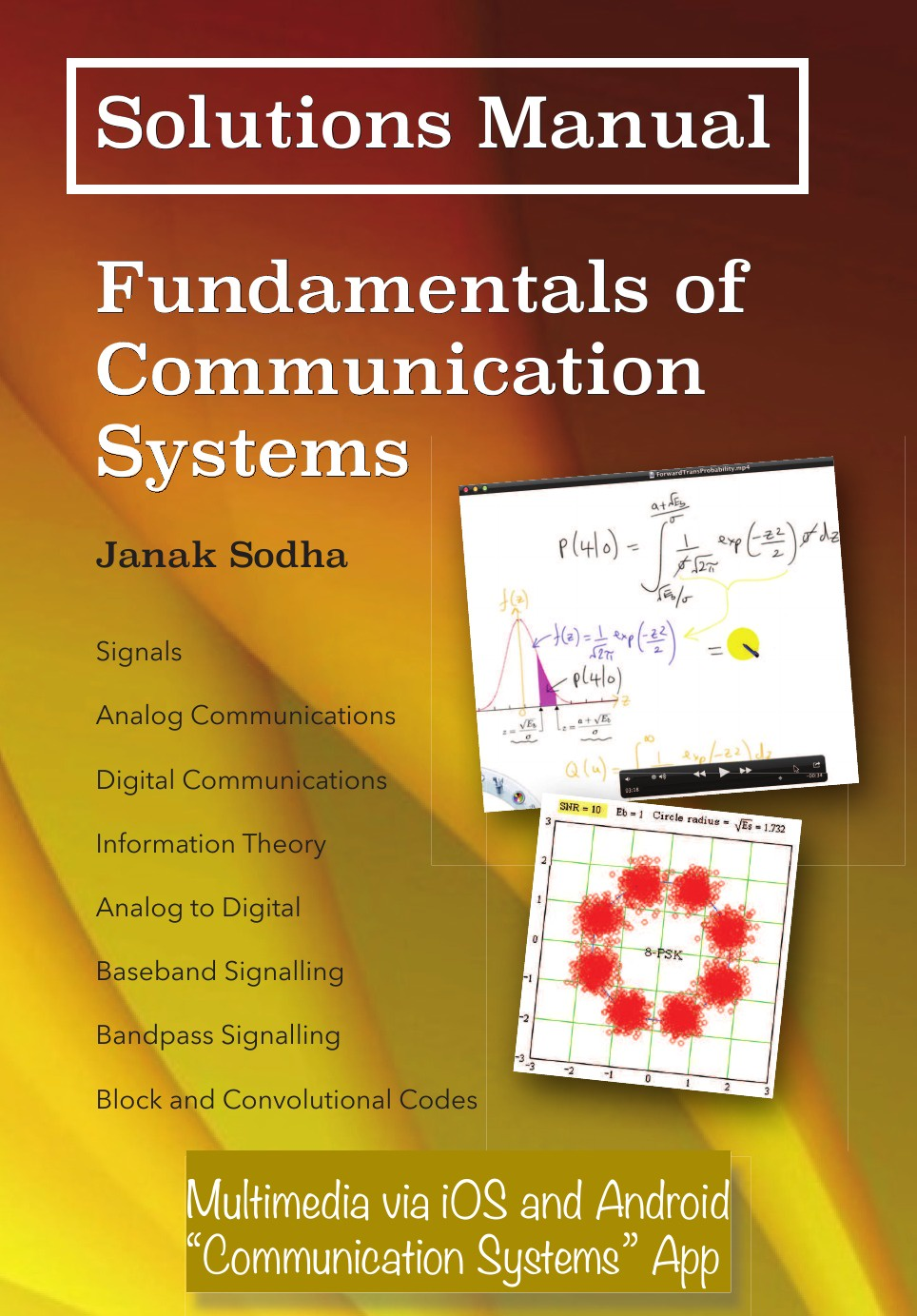 Janak Sodha Solutions Manual. Fundamentals of Communication Systems roland bouman pentaho kettle solutions building open source etl solutions with pentaho data integration