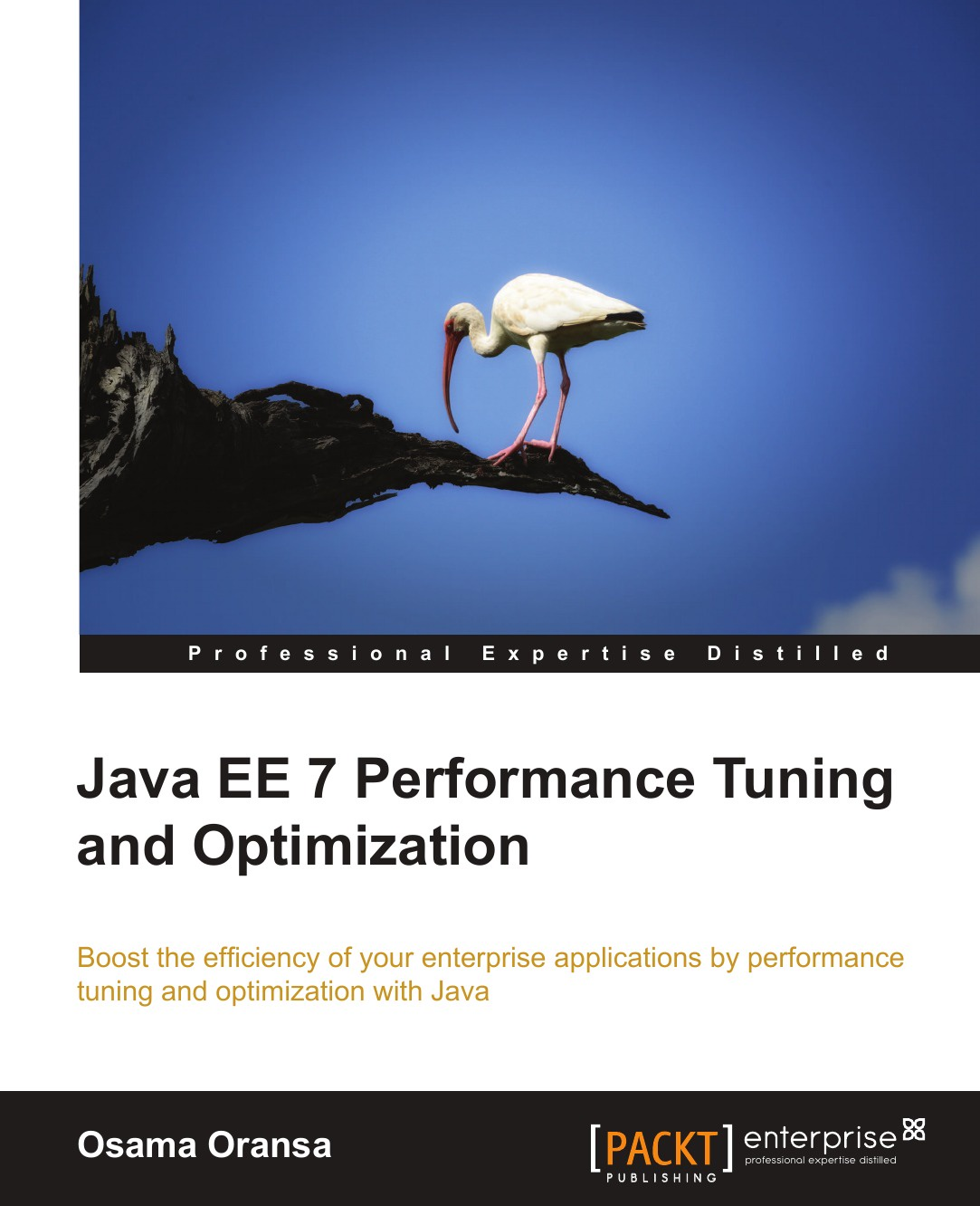 Osama Oransa Java Ee 7 Performance Tuning and Optimization
