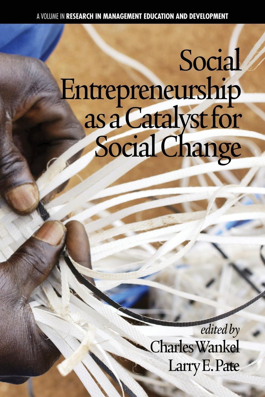 Social Entrepreneurship as a Catalyst for Social Change mark durieux social entrepreneurship for dummies