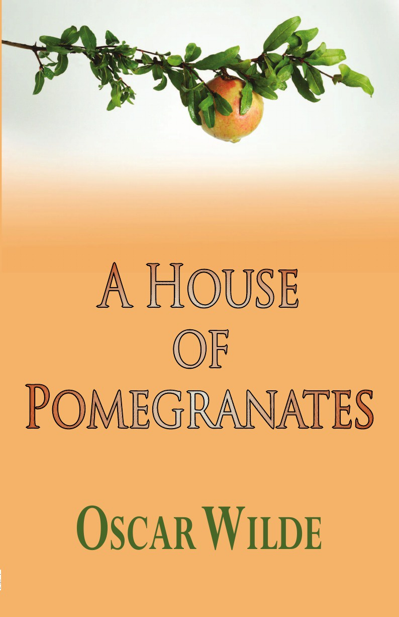 Oscar Wilde A House of Pomegranates цены онлайн