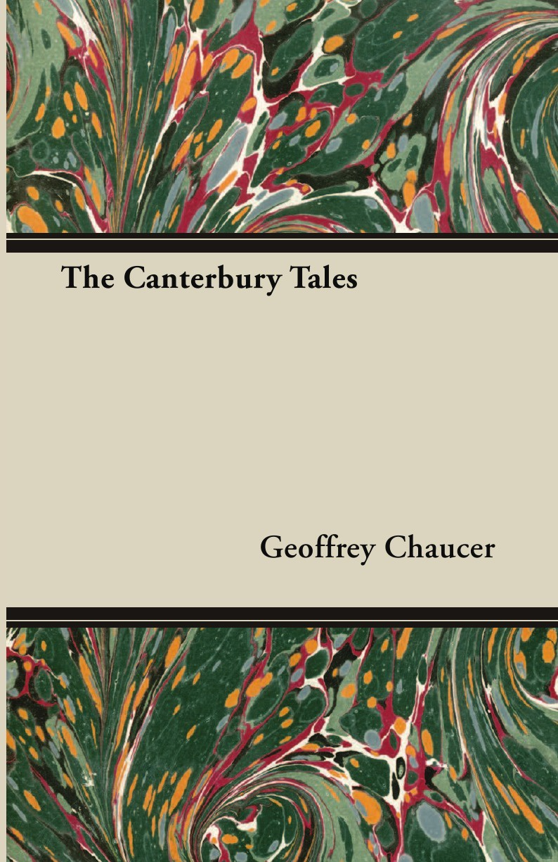 Geoffrey Chaucer The Canterbury Tales a pilgrimage to beethoven