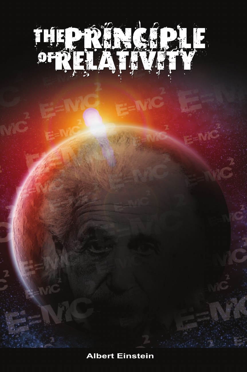 Albert Einstein The Principle of Relativity цены
