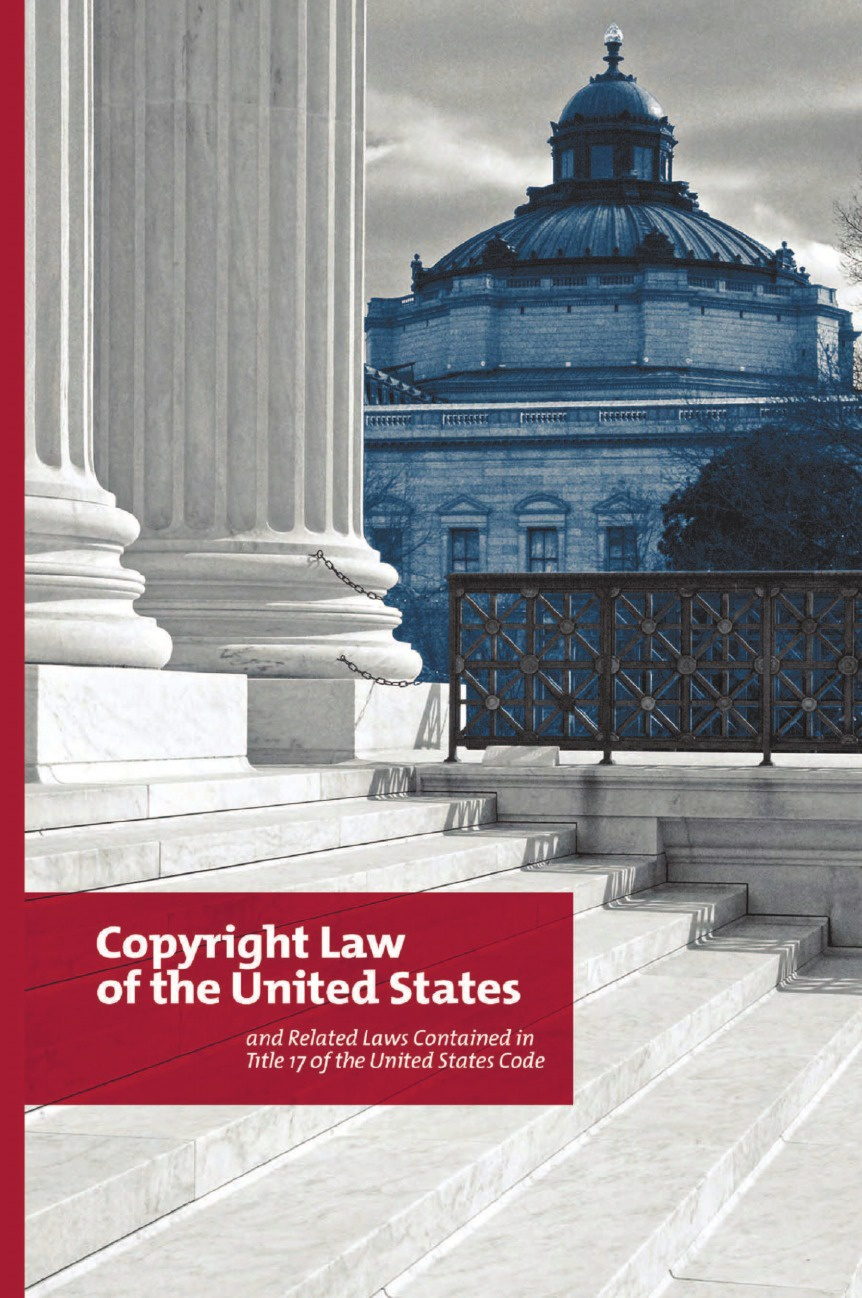 U. S. Government Copyright Law of the United States. And Related Laws Contained in Title 17 of the United States Code, Circular 92 gabriel moran america in the united states and the united states in america a philosophical essay