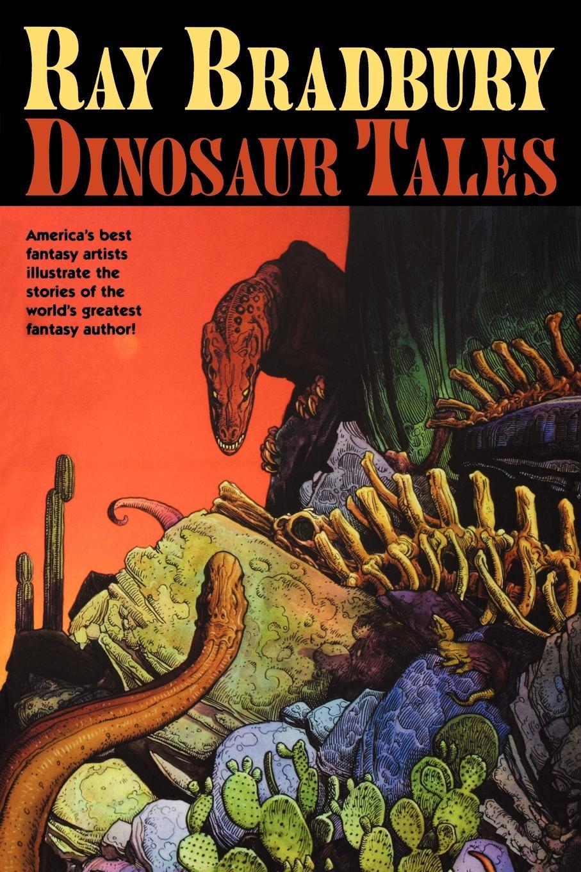 лучшая цена Ray Bradbury Dinosaur Tales