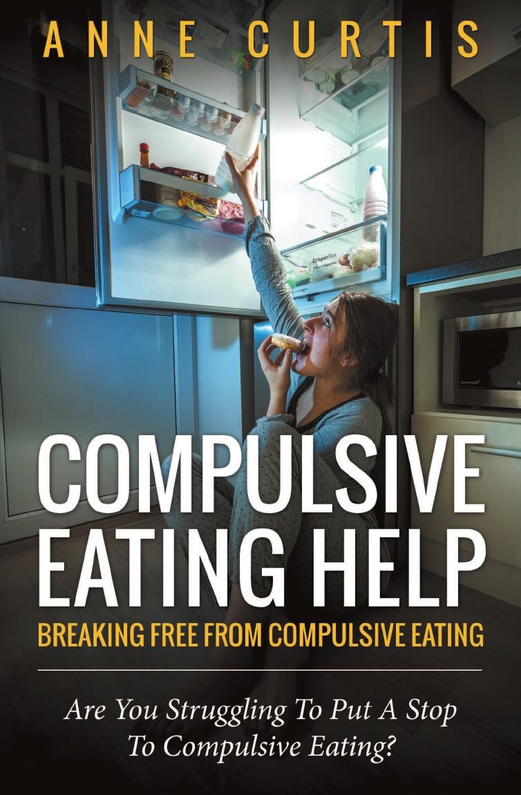 Anne Curtis Compulsive Eating Help. Breaking Free From Compulsive Eating eating animals