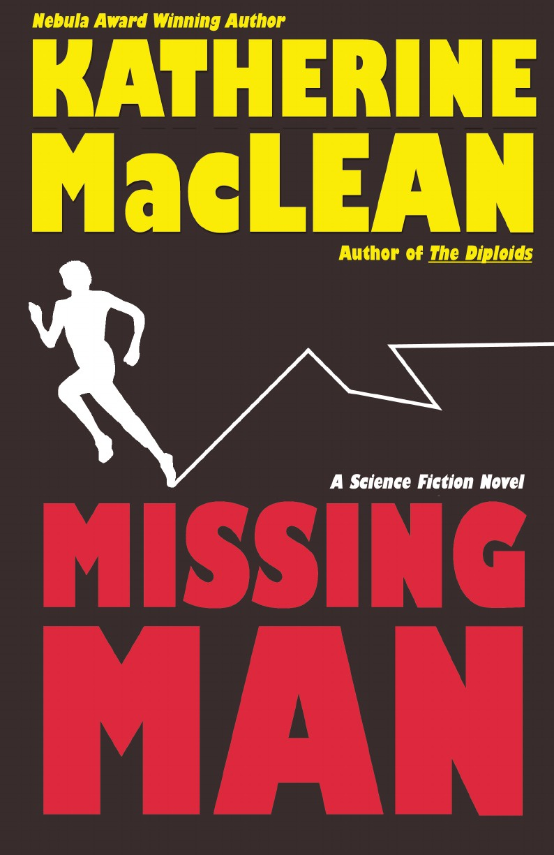 все цены на Katherine MacLean Missing Man онлайн