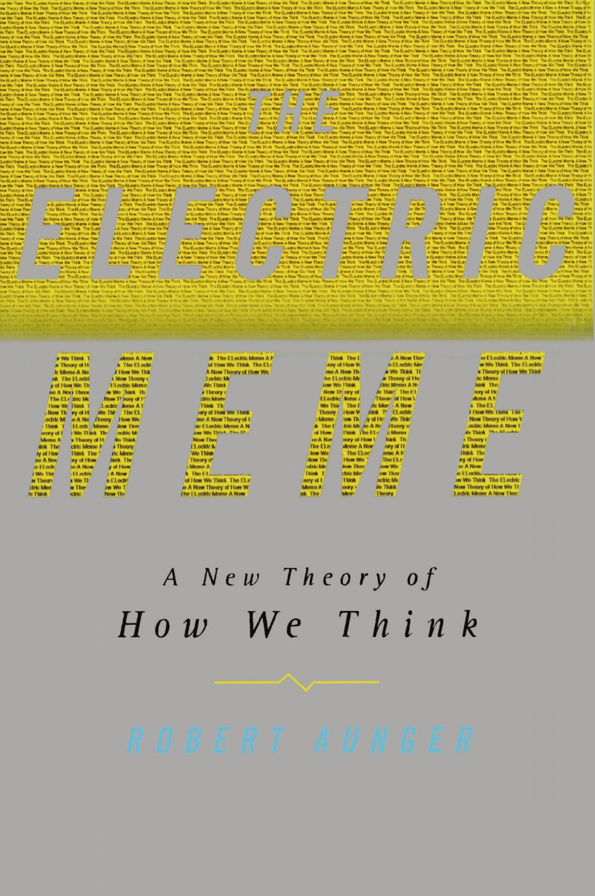 Robert Aunger The Electric Meme. A New Theory of How We Think lee bolman g how great leaders think the art of reframing