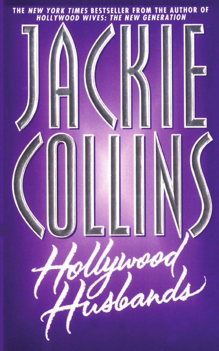 Jackie Collins Hollywood Husbands collins jackie the power trip