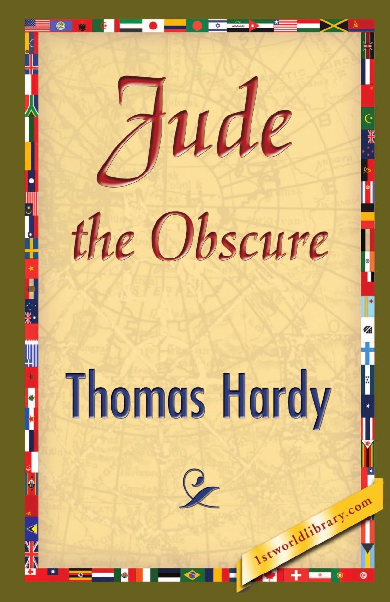 Hardy Thomas Hardy, Hardy Thomas Jude the Obscure thomas hardy life's little ironies