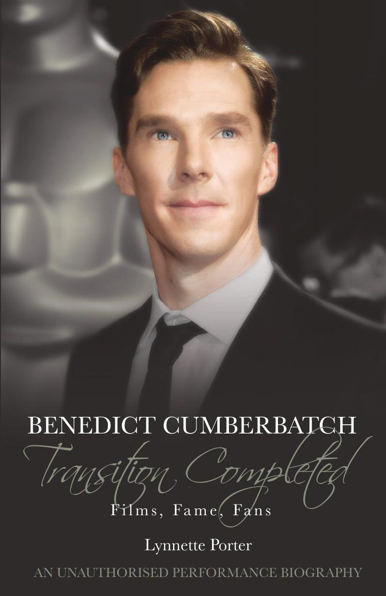 Lynnette Porter Benedict Cumberbatch, Transition Completed. Films, Fame, Fans недорго, оригинальная цена