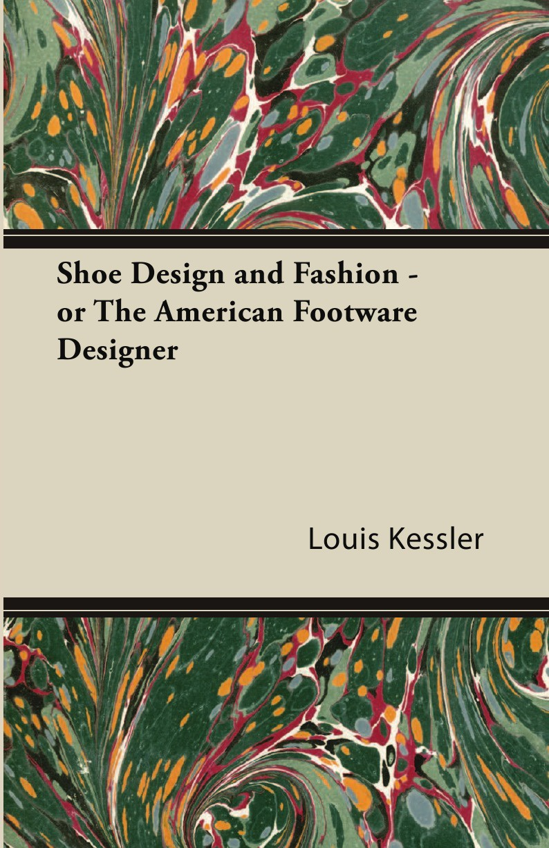 Louis Kessler Shoe Design and Fashion - or The American Footware Designer doershow shoes and bag to match italian high quality matching italian shoe and bag african shoe and bag set for party kgb1 5