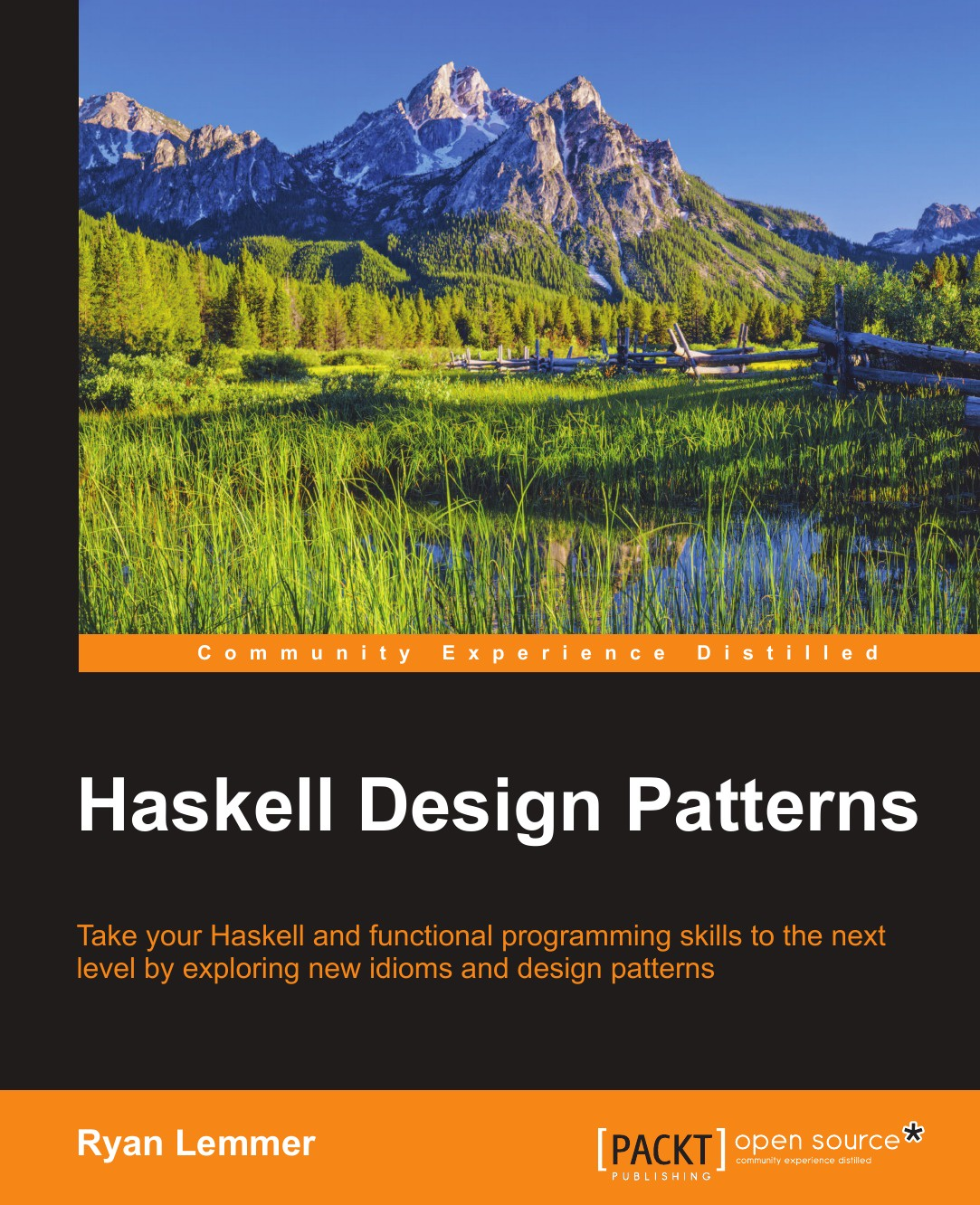 Ryan Lemmer Haskell Design Patterns learning javascript design patterns