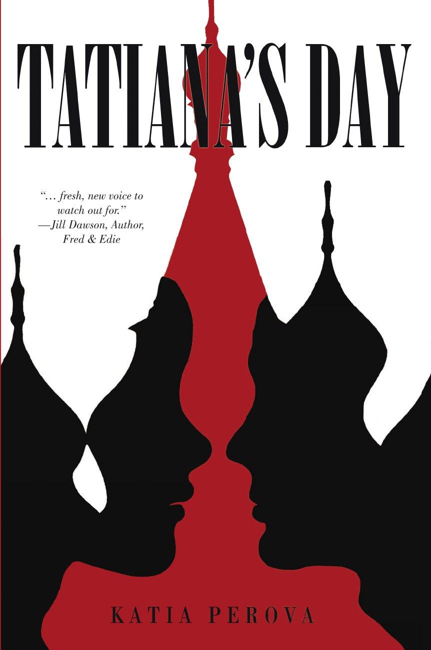Katia Perova Tatiana's Day вольтская т tatiana voltskaia cicada selected poetry