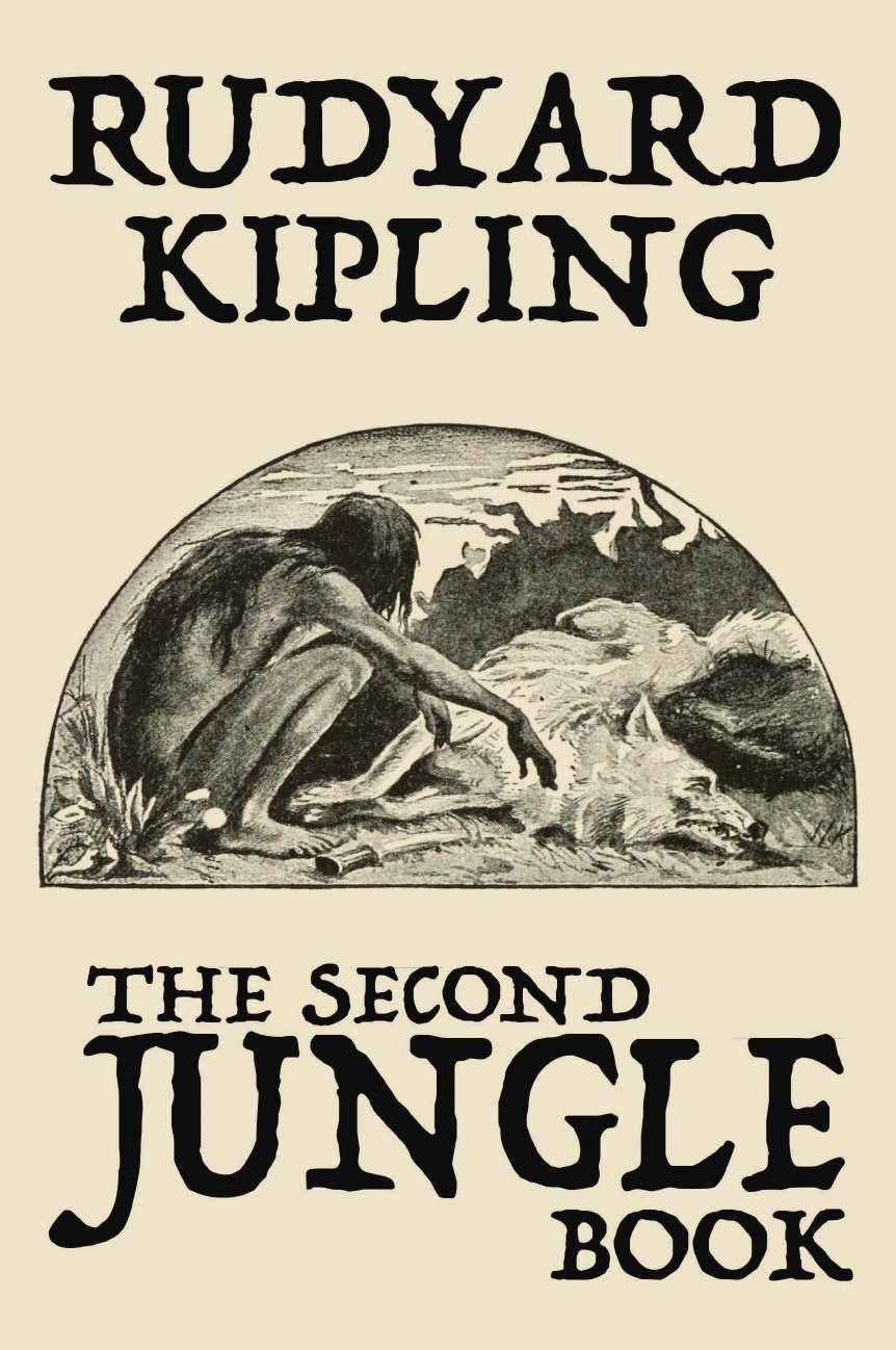 Фото - Rudyard Kipling The Second Jungle Book kipling r the jungle book isbn 9781909621817